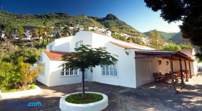 Casa Rural La Asomadita - 阿格特 - 建築