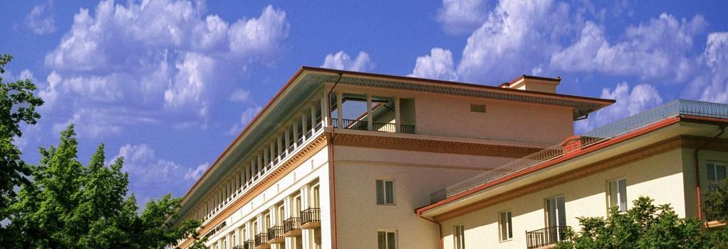 Lotte City Hotel Tashkent Palace - Tashkent - 建築
