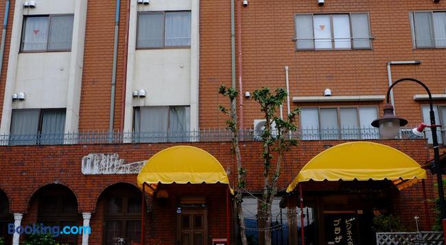 Plaza Inn Kawaguchiko - 富士河口湖 - 建築