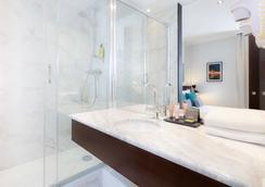 富勒里峰酒店 - 巴黎 - 浴室