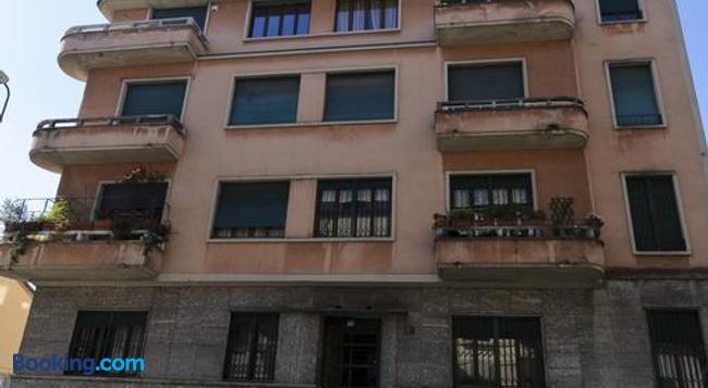 Casa Titta Bed & Breakfast - 米蘭 - 建築