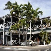 Best Western Pioneer Inn Harborside Restaurant