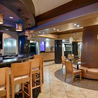 Best Western Premier KC Speedway Inn & Suites Relax in the Lounge