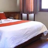 Hotel Ambassadeur Guest room