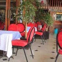 Hotel Ambassadeur Restaurant