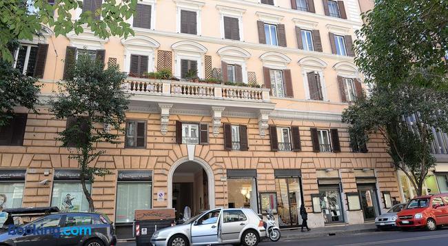 Capital Suite - 羅馬 - 建築