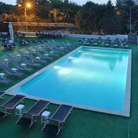North Star Continental Resort Pool View