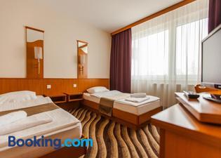 全景高級酒店