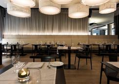漢堡巴塞羅酒店 - 漢堡 - 餐廳