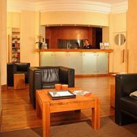 Best Western Hotel Bremen City Lobby