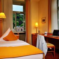 City Partner Hotel Holländer Hof Guest Room