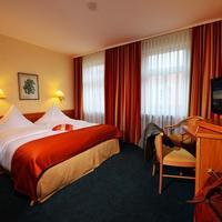 City Partner Hotel Holländer Hof Suite