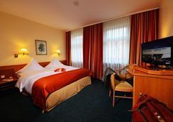 海德爾堡城市夥伴酒店 - 海德堡 - 臥室