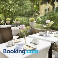 Hotel Sollner Hof