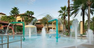 奧蘭多弗羅里戴斯度假酒店 - 奧蘭多 - 建築