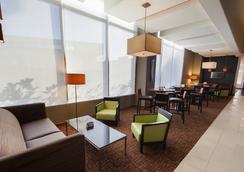 蒂華納酒店 - 提華納 - 大廳