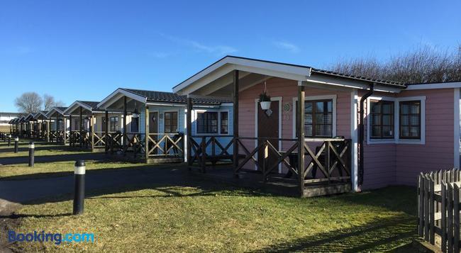 Villa Björkhagen - 延雪平 - 建築