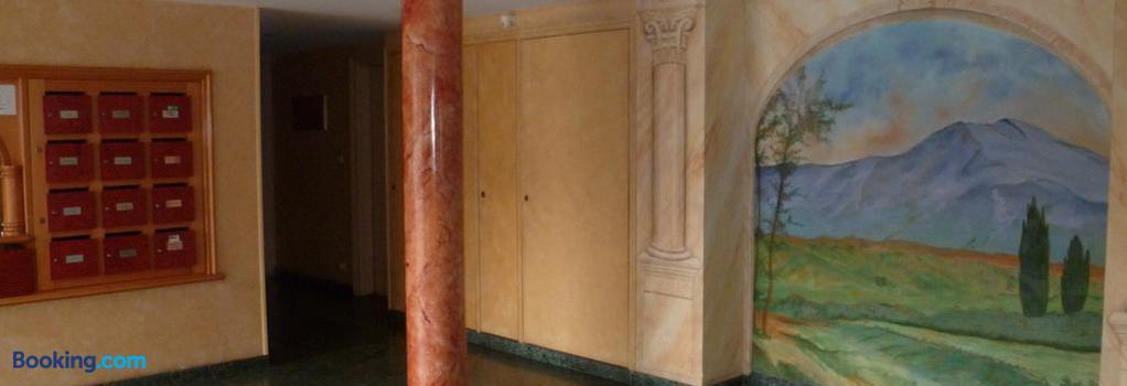 Le Bellini - 里昂 - 建築