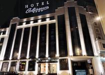 Hotel Silken Coliseum