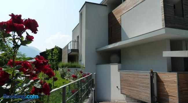 B&B Mele d'Oro - 博爾扎諾 - 建築
