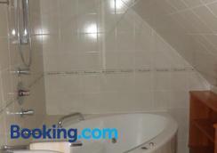 希思恩霍夫酒店 - 格拉茨 - 浴室