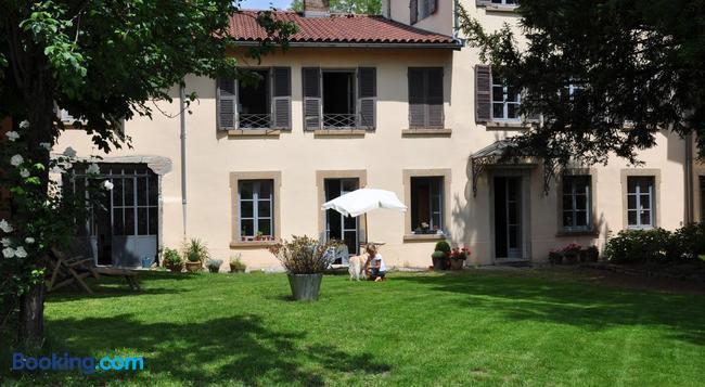Le Jardin de Beauvoir - 里昂 - 建築