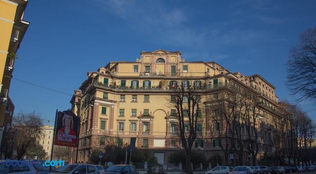 Affittacamere Mazzini - 羅馬 - 建築