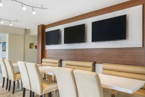 湖畔品質酒店 - 基西米 - 餐廳