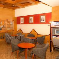 Hotel Sercotel Corona de Castilla Bar Lounge