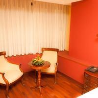 Hotel Sercotel Corona de Castilla Guest Room