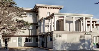 羅德威海洋海灘套房酒店 - 三藩市 - 建築