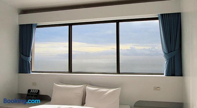 Sea Shore Hotel - 恆春 - 臥室