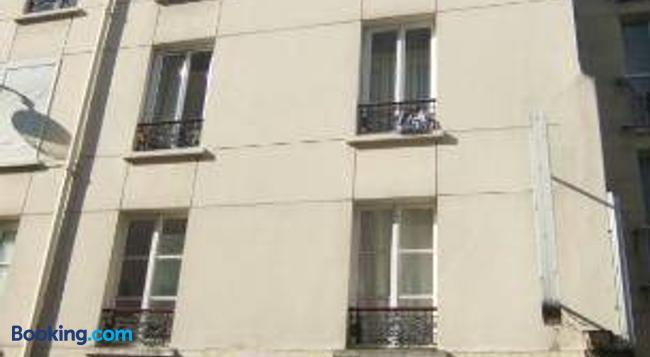 Hôtel du Terrage - 巴黎 - 建築