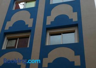 Appartement Al Hocëima