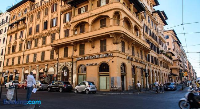 Ad Hoc Bnb - 羅馬 - 建築