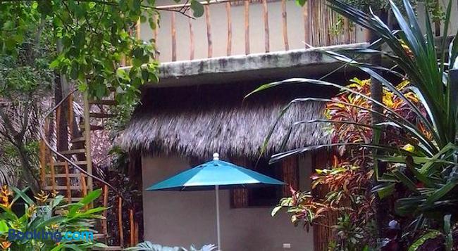Bungalows Junto al Rio - Sayulita - 建築