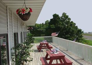 德盧斯仙山旅館- 美洲最佳價值客棧