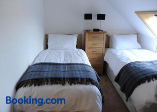 設德蘭群島迪卡自助式公寓