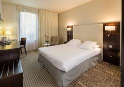 Best Western Plus Hotel de l'Arbois - 普羅旺斯艾克斯 - 臥室