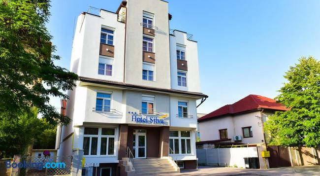 Hotel Silva - Timisoara - 建築