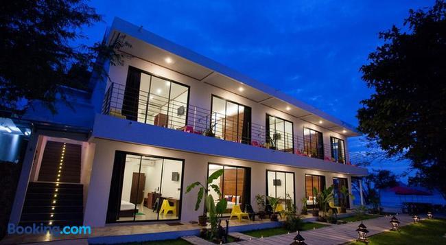 Paradise Resort Phi Phi - 皮皮島 - 建築