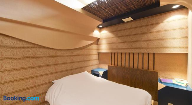 International Hotel Kabukicho - 東京 - 臥室