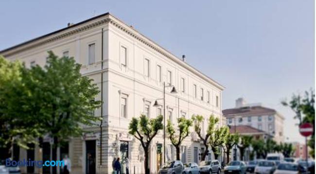 Dimora Novecento - 佩斯卡拉 - 建築