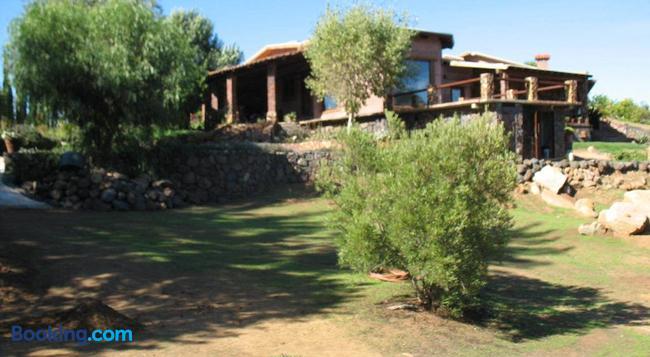 Quinta Maria en la Ruta Del Vino - Guadalupe (Baja California) - 建築