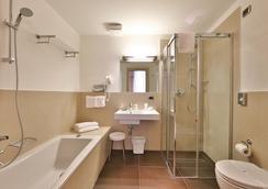 阿曼多貝斯特韋斯特酒店 - 維羅納 - 浴室