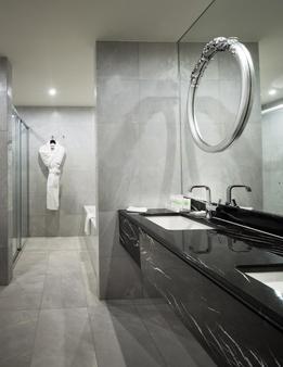 柏林泰坦尼克御林廣場酒店 - 柏林 - 浴室
