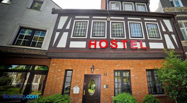 World Hostel - Gdańsk - 建築