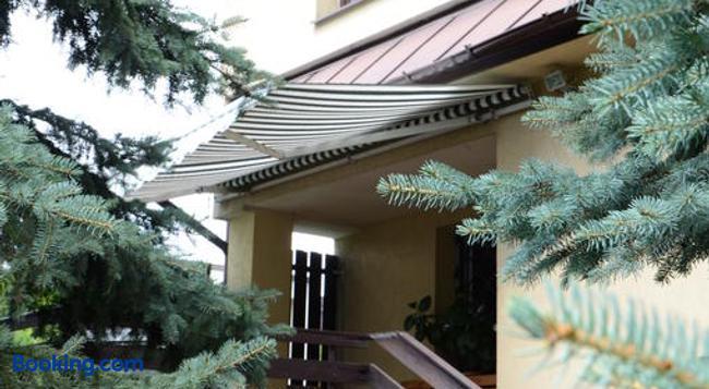 Hostel Tolek - 華沙 - 建築