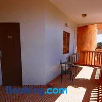 Hotel Kavana Terrace/Patio