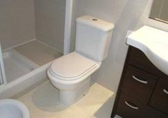 Apartamentos Cargador Beach 3000 - 阿爾考斯布里 - 浴室